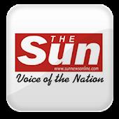 The Sun News App