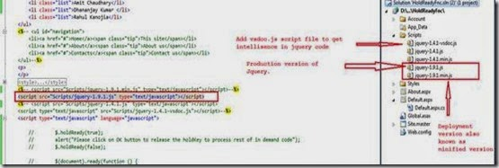 JQuery Interview question and answer with practical: Part 1