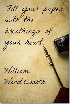 Breathings of Your Heart
