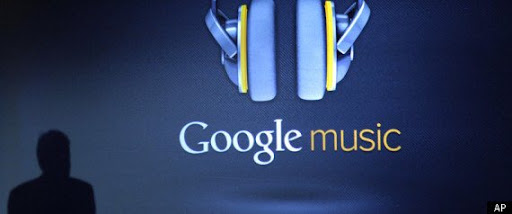 Google Music vs. iTunes Match