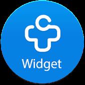 Contacts+ Widget