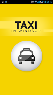 Taxi in Windsor- screenshot thumbnail