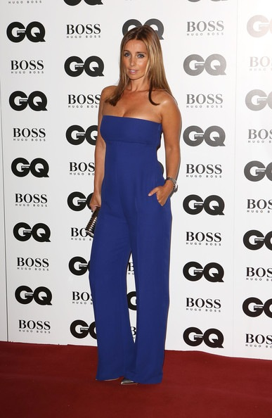 Louise Redknapp GQ Men Year Awards Red Carpet Arrivals
