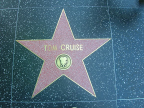 019 - La estrella de Tom Cruise.JPG