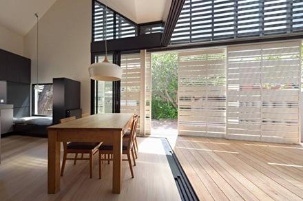 Casa Make Architects