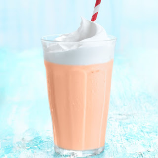 Creamsicle Milk Shake