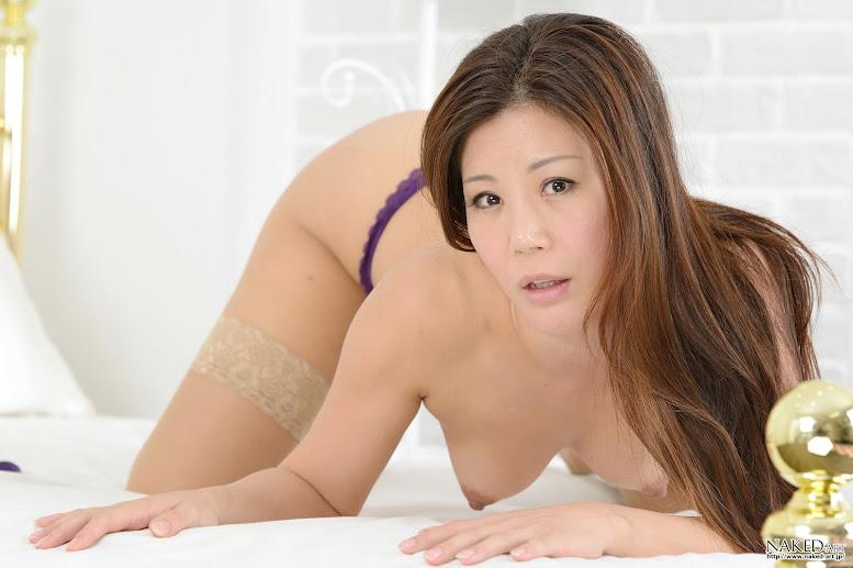 Naked-Art 459 Photo No.00696 片瀬仁美 熟女自慰 高画質フォト