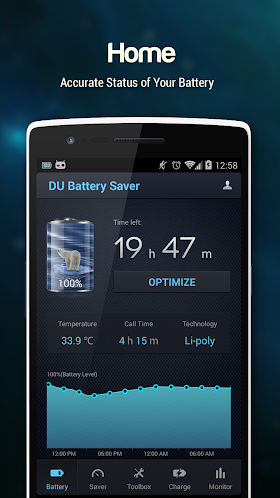 DU Battery Saver PRO & Widgets 3.9.6.pro Final APK
