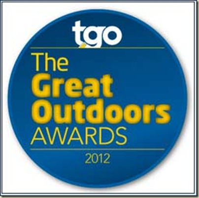 TGO Awards Logo