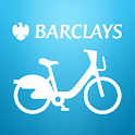 Barclays Bikes logo