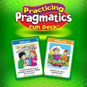 Practicing Pragmatics Fun Deck