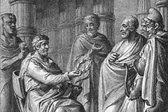 Ptolemy - Claudius Ptolemaeus