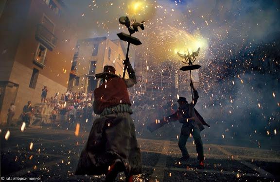 Ball de Diables de Tarragona. Carnaval. Tarragona, Tarragonès, Tarragona