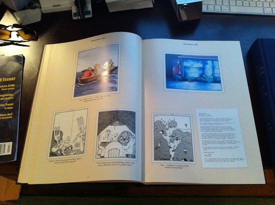 The Complete Far Side And Other Goodies Jamie Todd Rubin