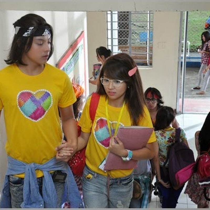 """She's Dating The Gangster"" First of the Many Collaborations Between Star Cinema and Summit Media"
