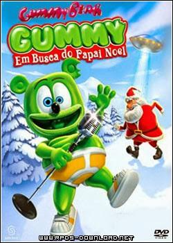 DVD DUBLADO BEAR BAIXAR GUMMY