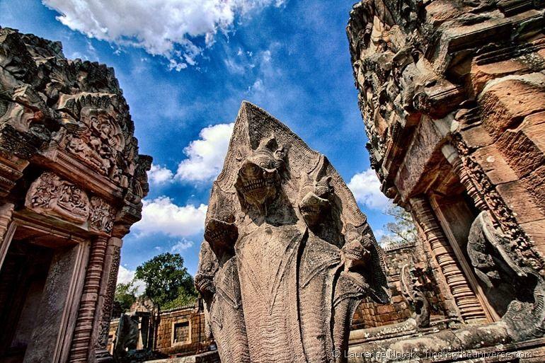Naga Phanom Rung