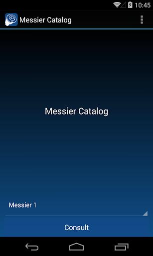 Messier Object