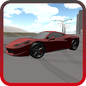 Extreme Racing Car Simulator icon