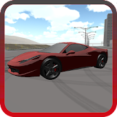 Extreme Racing Car Simulator APK for Bluestacks