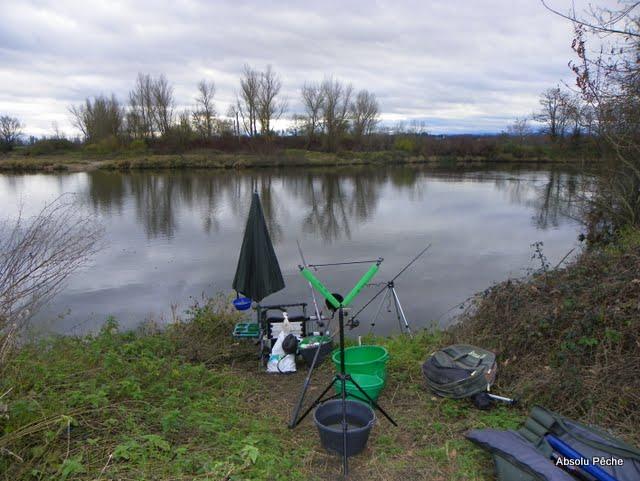 Loire au camping de Balbigny photo #941