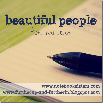 Beautiful People Banner
