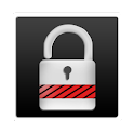 Lock Pattern Strength logo