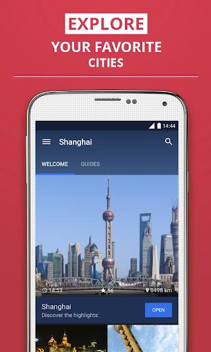 Shanghai Premium Guide
