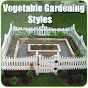 Vegetable Gardening Styles