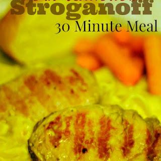 Pork Tenderloin Stroganoff Recipes.