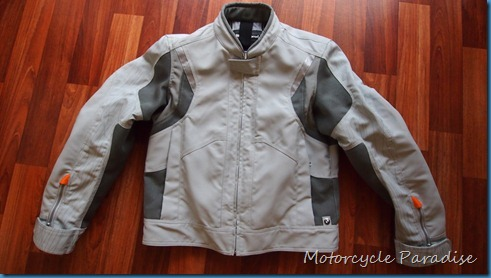 BMW Airflow 4 Jacket review