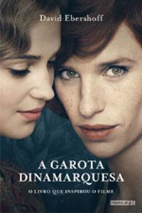 A Garota Dinamarquesa, por David Ebershoff