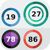 Number Up: The cool math game
