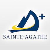 Sainte-Agathe+