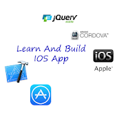 Build iPhone, iPod & iPad App