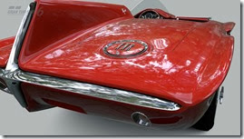 Plymouth XNR Ghia Roadster '60 (3)