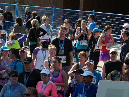 Imagini Maratonul din Vancouver