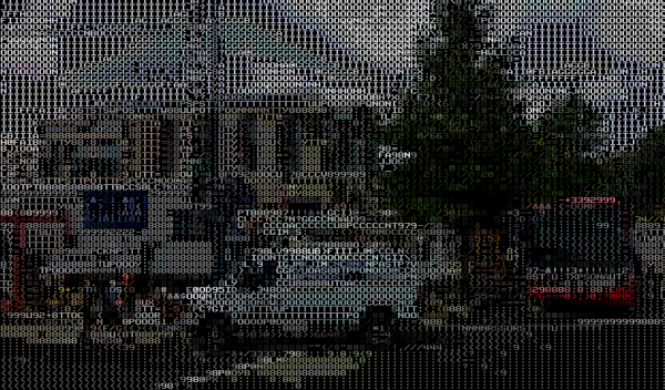 ascii-street-view