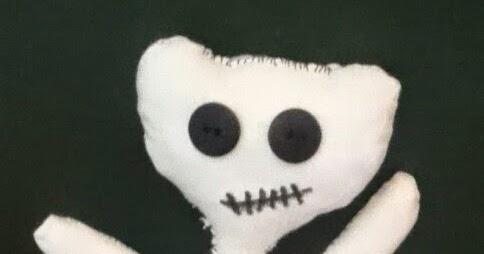 H-M & C: Voodoo-Nadelkissen