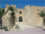 Spanische Festung Bordj-el-Kebir