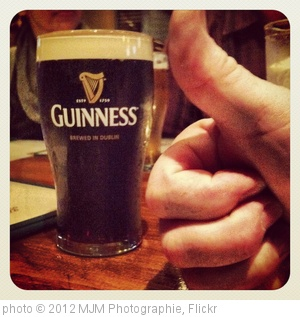'Guinness' photo (c) 2012, MJM Photographie - license: http://creativecommons.org/licenses/by-nd/2.0/