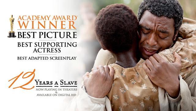 【電影影評】自由之心(12 Years a Slave)(生存的價值)