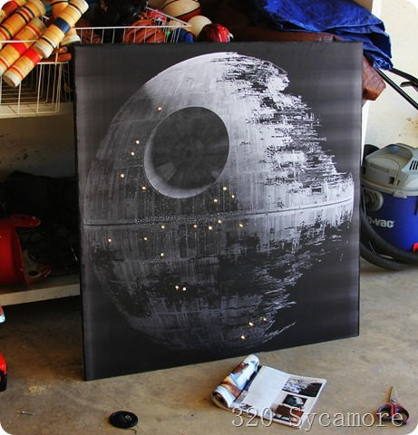 death star complete