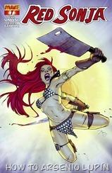 Red Sonja Vol2 #07
