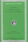 Hesiod The Homeric Hymns And Homerica
