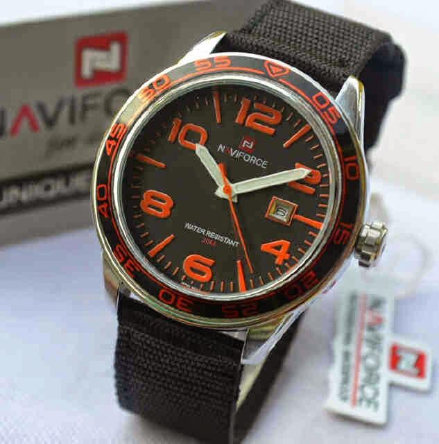Jual jam tangan naviforce