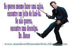 Doutor House Frases 7 Quotes Links