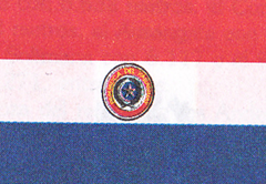 imagenes bandera del paraguay