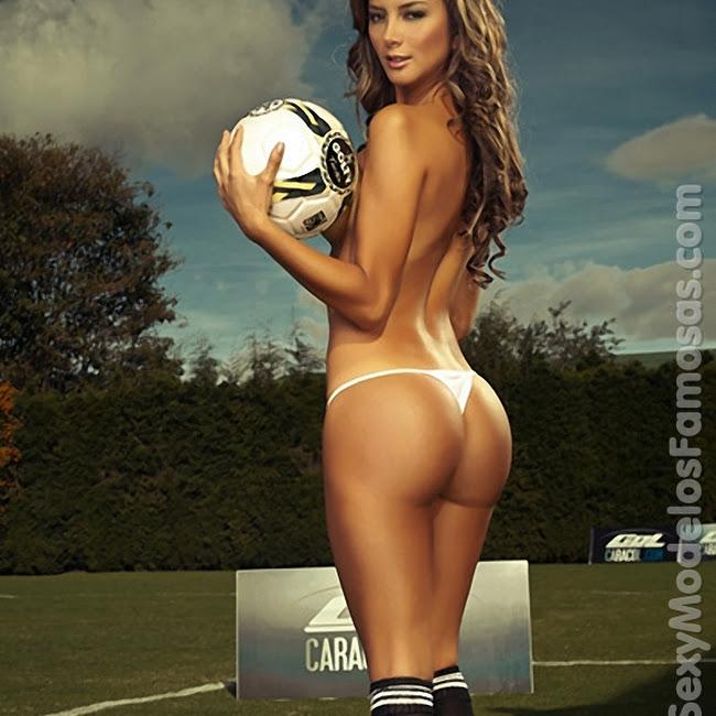 Alexandra Torres La Titular Foto 13