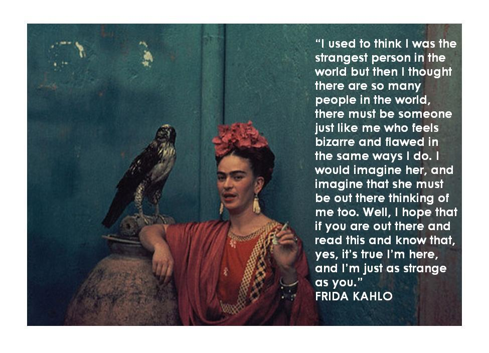 Frida Kahlo Quotes frida kahlo quotes in spanish   Quotes links Frida Kahlo Quotes